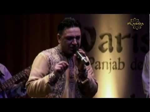 Manmohan Waris - Akh 'chon Piti Na - Punjabi Virsa 2005 video