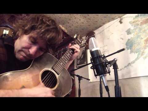 Tim Easton - Half A Day