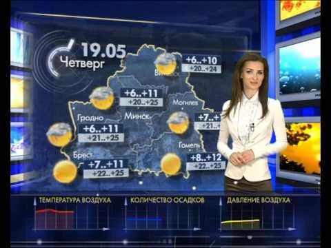 Прогноз погоды №26