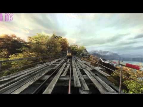 The Vanishing of Ethan Carter Maxed Out 2K Gameplay