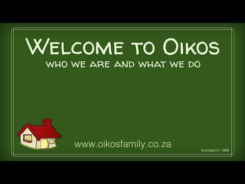 Oikos Family Ministries, since 1989