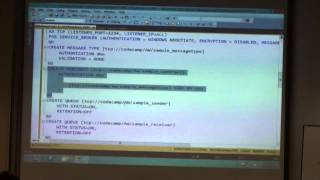SQLDay 2013 | DBA/DEV Track | Denny Cherry - Getting SQL Service Broker Up and Running