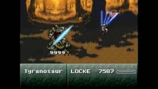 Final Fantasy 6 Glitches and Tricks