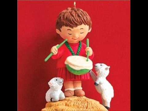 Vanessa Williams - The Little Drummer Boy