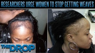Black Women Going Bald - The Drop Presented by ADD