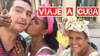 Viaje a Cuba   Pollo24