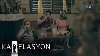 Karelasyon: One drunken night (full episode)