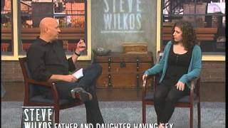 Father And Daughter Having Sex (The Steve Wilkos Show)