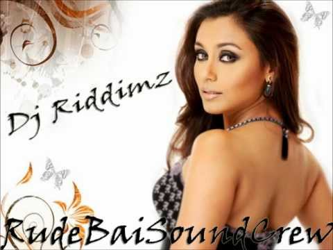 Dj Riddimz- Dheere Dheere Aap Mere (remix)