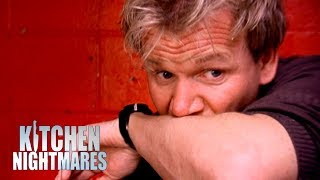 Is This The Most Disgusting Restaurant In Kitchen Nightmares History Kitchen