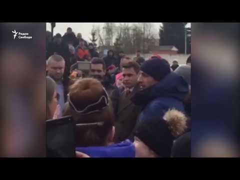Бунт в Волоколамске