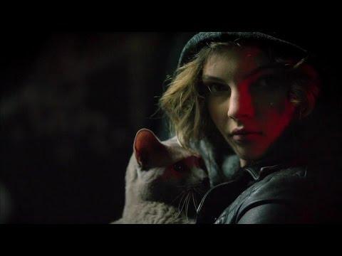 TV REVIEWS Gotham S1Ep2