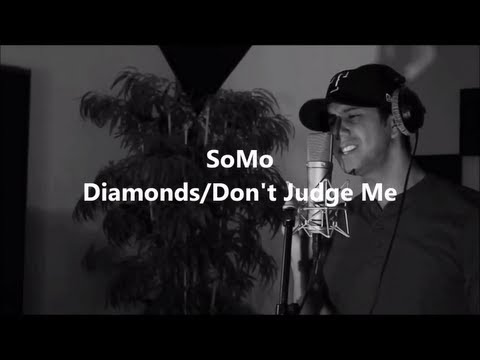 Rihanna - Diamonds (rendition) By Somo video