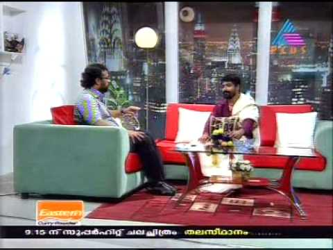 HARIGOVINDAN WITH LALJOSE 1