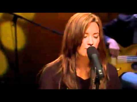 Demi Lovato Concierto privado (acustico) parte 1 Music Videos
