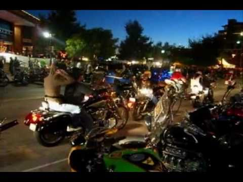 Bikes Blues Bbq Motorcycle Rally Bikes Blues amp BBQ Motorcycle
