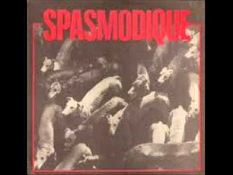 Spasmodique - Kiss On Your Scars