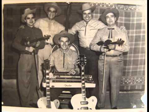 Pt2 Tex Forman - Douglasville Barn Dance Live Old Country Radio Show - WDGL 1520 AM (1979)