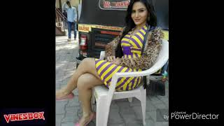 Sunny Leone's Sister Caught on Camera - Viral 2017