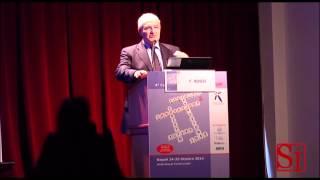 Napoli - Pediatria e Innovazione, quarto congresso regionale della Siaip (25.10.14)