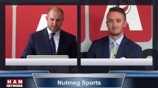 Nutmeg Sports: HAN Connecticut Sports Talk 4.23.18