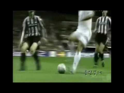 Ronaldo - Stop the phenomenon, if you can