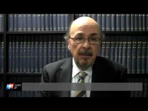 JOAQUIN MORALES SOLA - LAS DOS ACTITUDES DE BOUDOU POR EL CASO CICCONE 09-04-12