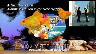 Wish You Were Here - Pink Floyd (1975) 24bit FLAC ~MetalGuruMessiah~