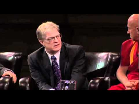 Sir Ken Robinson: Educating the Heart and Mind