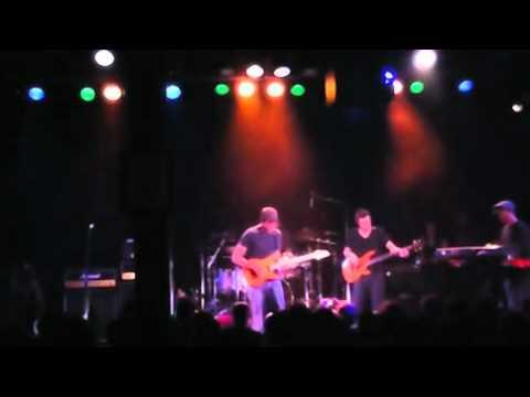 Greg Howe - From Not Dead Yet Tribute to Jason Becker