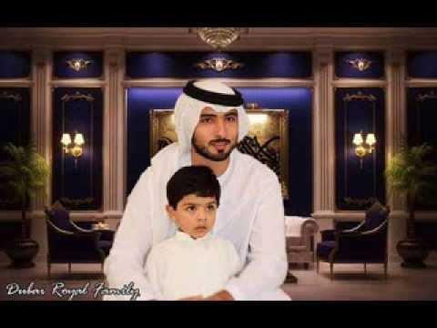Dubai Royal Family Zoofre Youtube