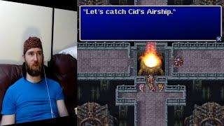 Final Fantasy II PSX LIVESTREAM