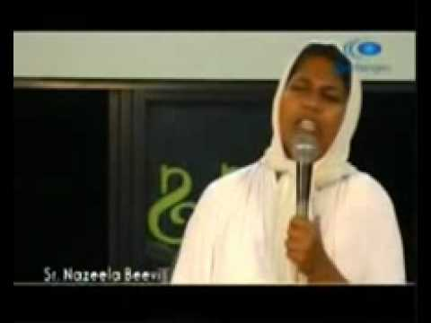 Malayali (Indian)Muslim girl convert to christian Believer.......(Malayalam)Part 11 of 16