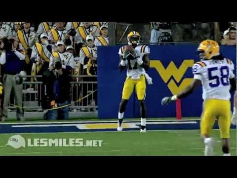 "LSU ""Road to the BCS"" Part 1 [We're Taking Over]"