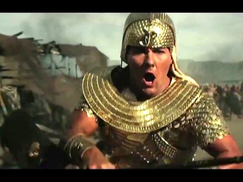 Exodus: Gods and Kings Featurette - The World (2014) Christian Bale Movie HD