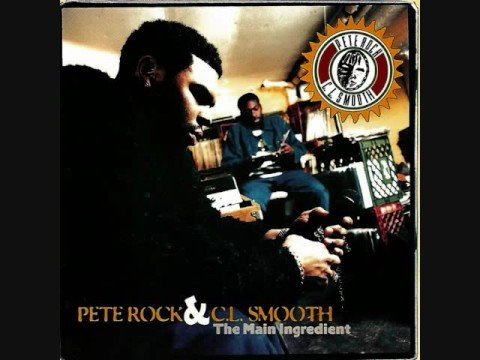 Pete Rock & CL Smooth  In The House