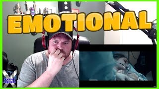 Chris Stapleton Fire Away Reaction (Emotional)