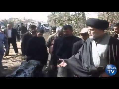 Bloody Violence in Iraq kills At Least 60 people