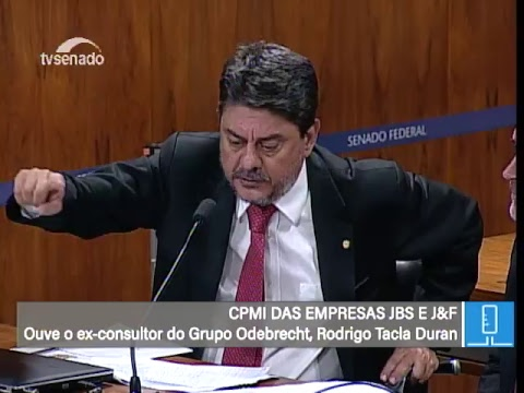 0 - Tacla Duran: Uma pá de cal na reputação de Moro