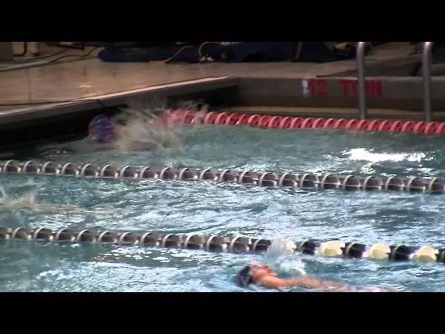 Kenzie Swim IM 12-2015