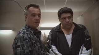 The Sopranos - ''Moe Greene special''