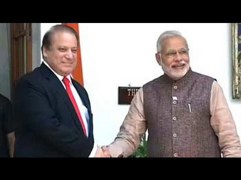 PM Modi phones Pakistan Prime Minister Nawaz Sharif, they bond over cricket