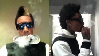 Watch Wiz Khalifa Fly You video