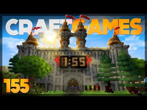 O FIM DO REINO - Craft Games 155