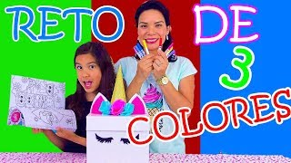 Dibujamos con 3 COLORES !!! Este Día De las Madres   AnaNana Toys