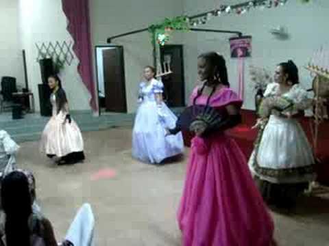Baile de Antaño