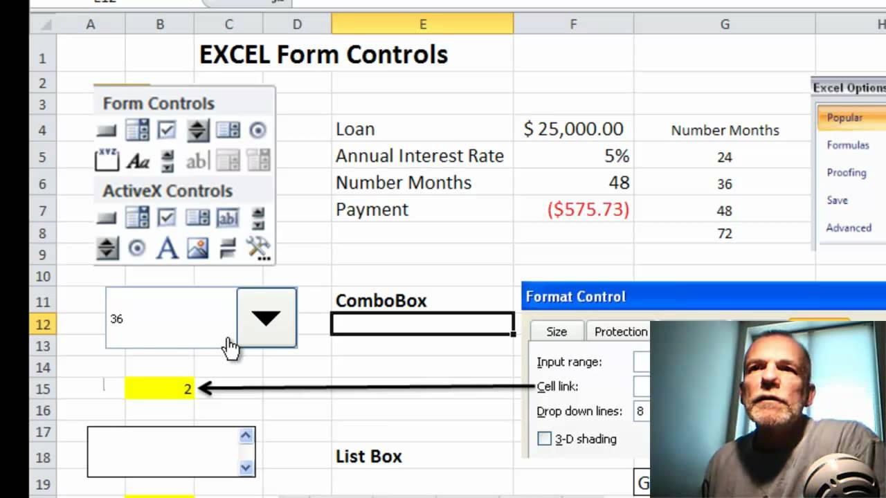 how to turn on activex control