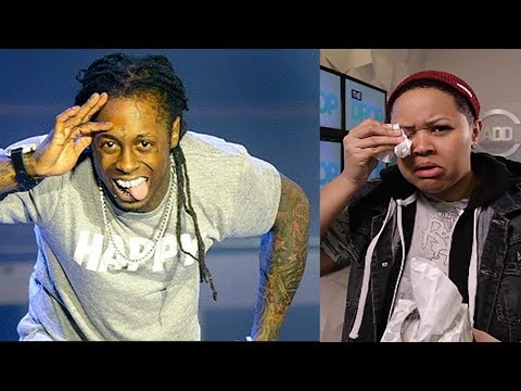 LIL WAYNE'S 'THA CARTER V' WILL BE HIS LAST ALBUM?! + GUEST HOST HARTBEAT! - ADD Presents: The Drop