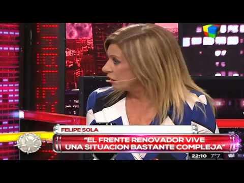 Rodríguez Larreta: Las candidaturas están definidas