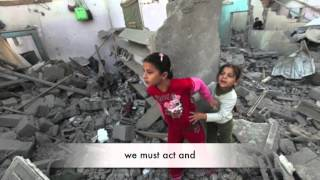 R2R | Wardina Safiyyah Calling All Malaysian To Support Palestine | 2013